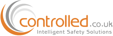 Controlled Logo
